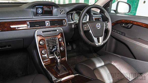 2014 Volvo S80 (5)