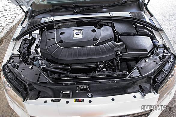 2014 Volvo S80 (6)