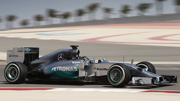 Mercedes seems have done everything thing right to start with, can they maintain this form  ? We will definitely keep a keen eye