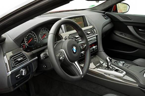 BMW M6 Gran Coupe (19)