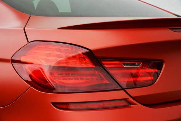 BMW M6 Gran Coupe (24)