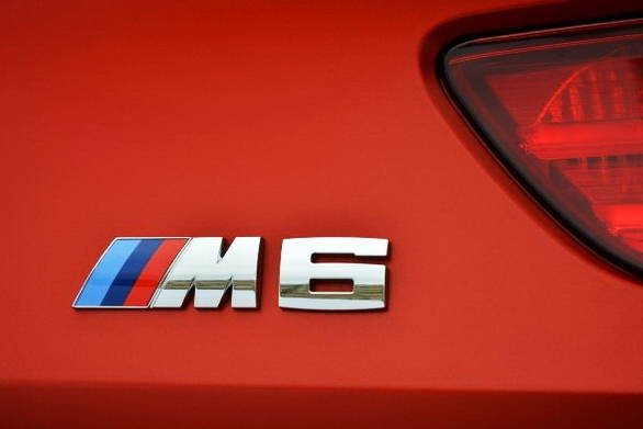 BMW M6 Gran Coupe (25)