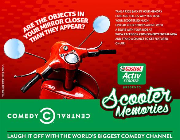 Castrol Scooter Memories_Mailer_Revised