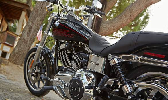 H-D Low Rider (3)