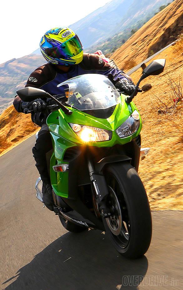 Kawasaki Ninja 1000 (5)