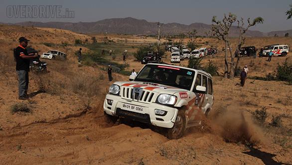 Mahindra Great Escape Pushkar (3)