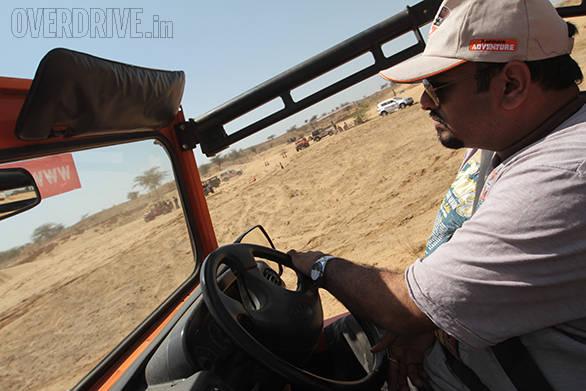 Mahindra Great Escape Pushkar (6)