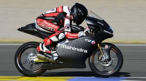 Mahindra Racing to have eight full time riders in Moto3 World Championship 2014