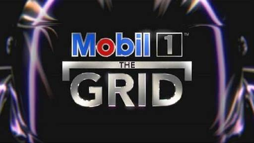 Mobil 1- The Grid
