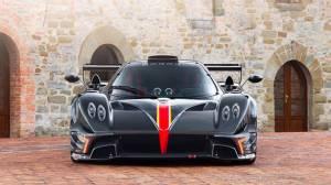 Geneva Auto Show 2014: Pagani Zonda Revolucion pictures and specifications