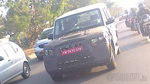 Facelifted Mahindra Scorpio to be launched in India on September 25