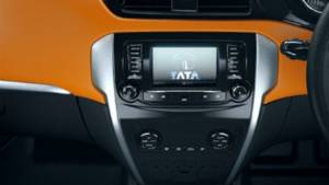 Tata Motor ties up with Harman for its in-car infotainment systems