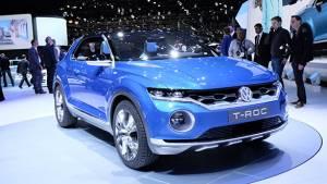 Exclusive: Volkswagen may bring T-Roc instead of Taigun to India