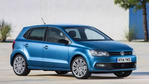 2015 Volkswagen Polo to be launched in India on July 15