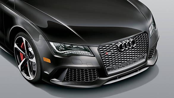 Audi RS7 Dynamic edition (3)