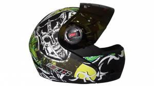 Steelbird launches Ares range of new helmets
