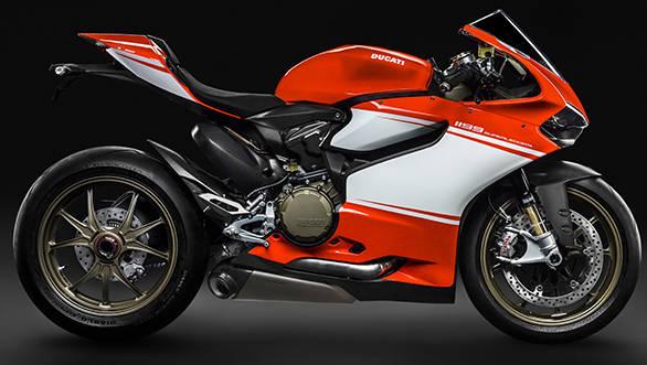 Ducati 1199 Superleggera (9)