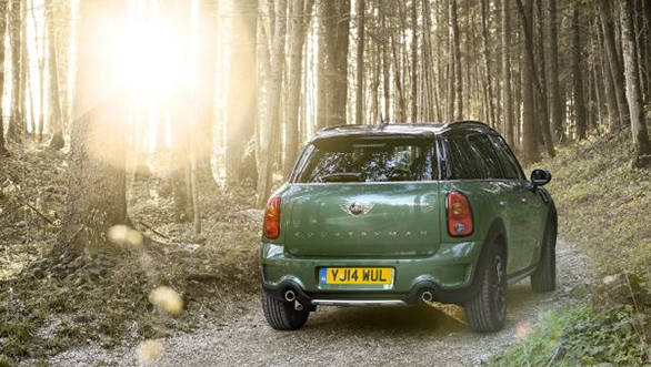 Mini 2015 Countryman (3)