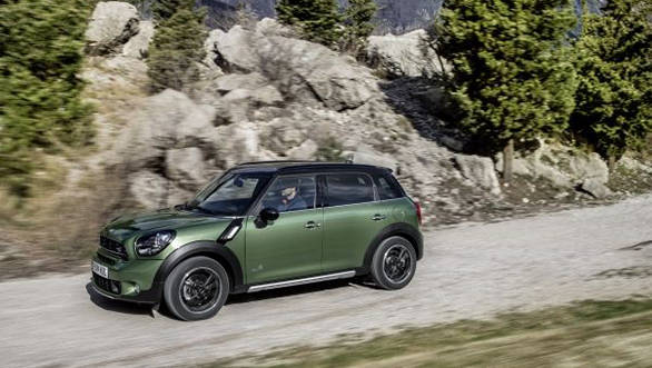 Mini 2015 Countryman (6)