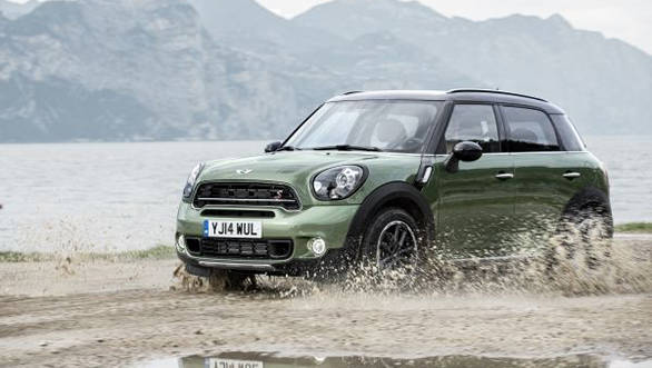 Mini 2015 Countryman (8)