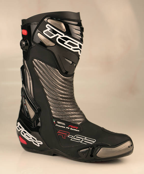 TCX RS2 boots