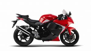 2014 DSK Hyosung GT250R facelift launched in India at Rs 2.76 lakh