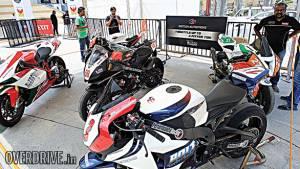 India Superbike Festival 2014 Bangalore