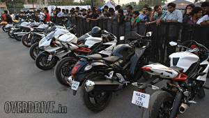 India Superbike Festival 2014 will be at Pune from December 6-7: Registered yet?