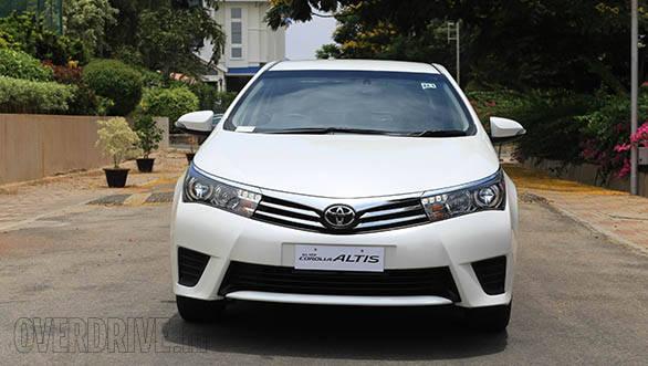2014 Toyota Corolla (14)