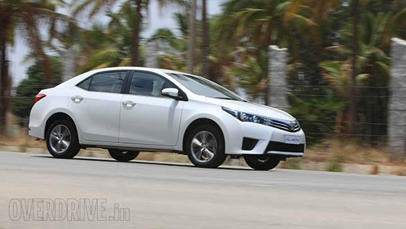 2014 Toyota Corolla (35)