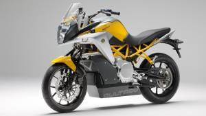 Bultaco to make a comeback in 2015