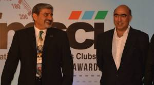 Akbar Ebrahim nominated as FMSCI's FIA deputy representative