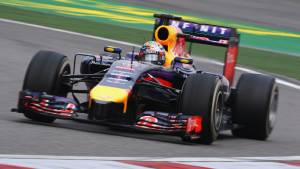 Vettel set to get a new chassis for the Spanish Grand Prix