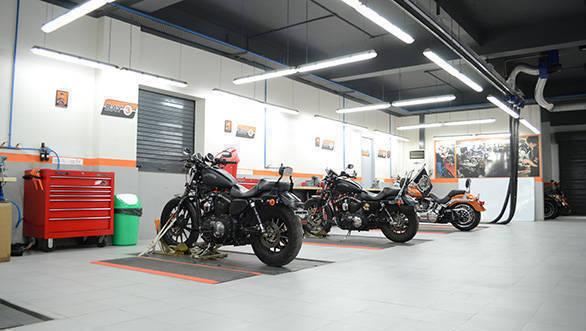 Harley-Davidson-Gurgaon-Dealership-(1)