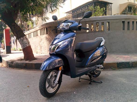 Honda Activa 125 (4)