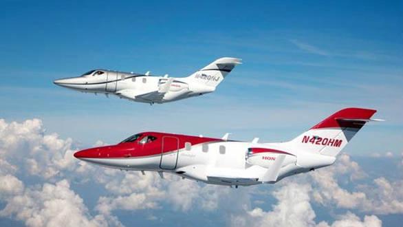Honda Aircraft Company 1