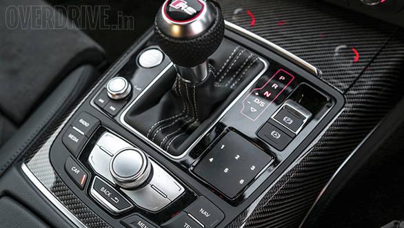 2014 Audi RS7 3