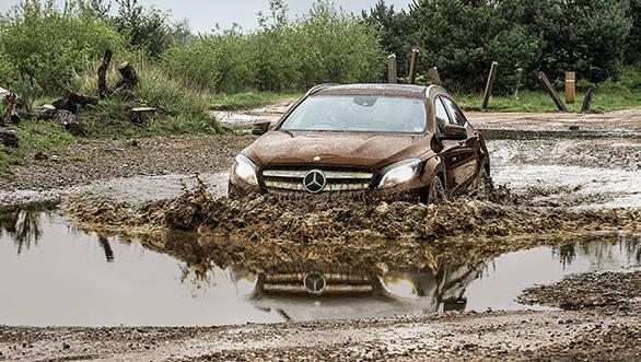 Mercedes GLA (7)