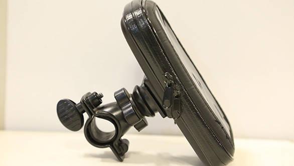 Rynox-phone-holder