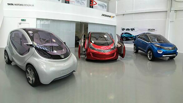 Tata-cars