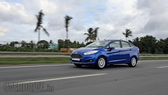 2014 Ford Fiesta (4)
