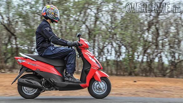 2014 Suzuki Let's (5)