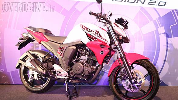 2014 Yamaha FZ (3)