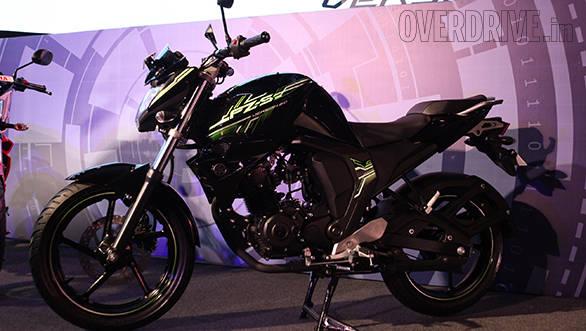 2014 Yamaha FZ (4)