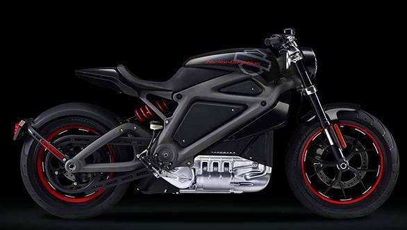 Harley-Livewire