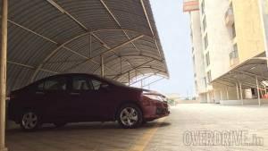 OD garage: Honda City VX i-DTEC introduction
