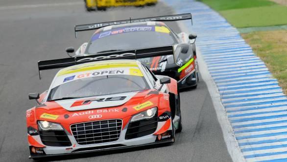 Jerez race 1