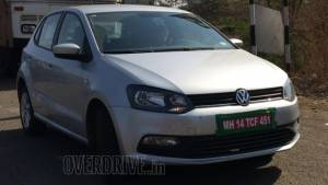 2015 Volkswagen Polo facelift to be launched on July 15, 2014