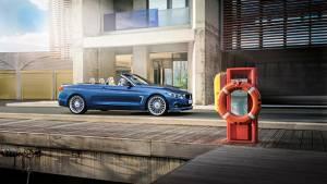 Alpina to launch the B4 bi-turbo at Goodwood 2014
