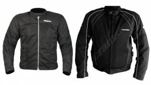 Top five cheapest motorcycle jackets in India
